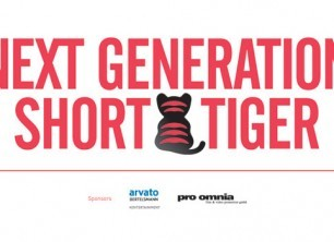 Next Generation Short Tiger 2014 – Films d'écoles