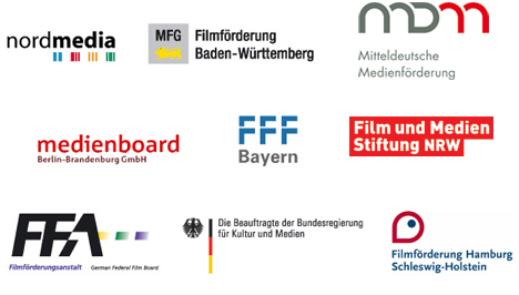 partenaires german films