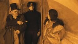 Ciné-concert Le Cabinet du Docteur Caligari