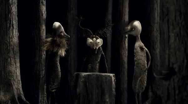 Nocturne / Nachtstück